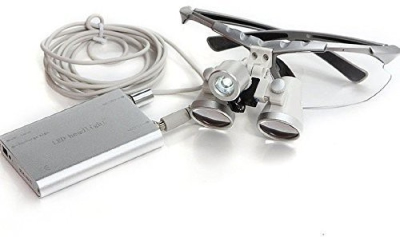 NJE Luxury Galilean Loupe(Surgical, Hygiene, Dental)
