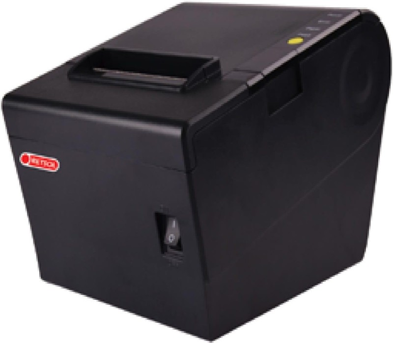 Retsol TP806 USB Single Function Printer(Black)