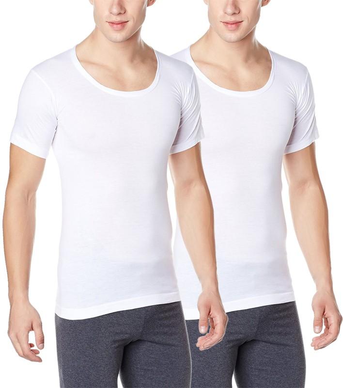 Amul comfy Mens Vest(Pack of 2)