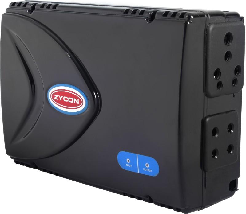 ZYCON DIZY 40 X 1000 Voltage Stabilizer(Black)
