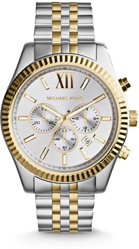 Michael Kors MK8344I Men's Watch
