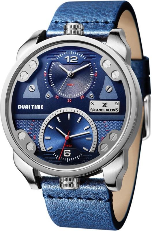 Daniel Klein DK11125-2 Men's Watch image