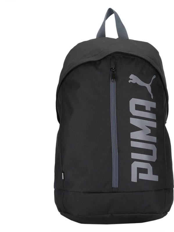 Puma Pioneer II 21 L Backpack(Black)