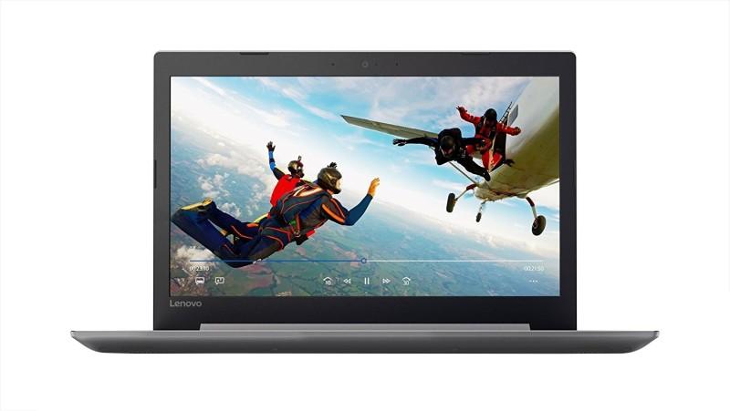 Lenovo Ideapad Core i5 7th Gen - (8 GB/2 TB HDD/Windows 10 Home/2 GB Graphics) IP 320E-15IKB Laptop(15.6 inch, Onyx Black, 2.2 kg) image
