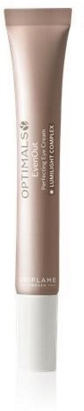 Oriflame Sweden Optimals Even out Perfecting Eye Cream(15 ml)