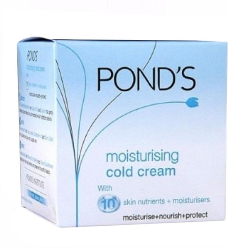 Ponds Moisturizing Cold Cream(30 ml)