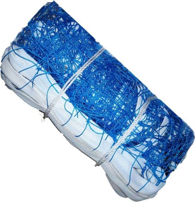 Glaze long Volleyball Net(Blue)