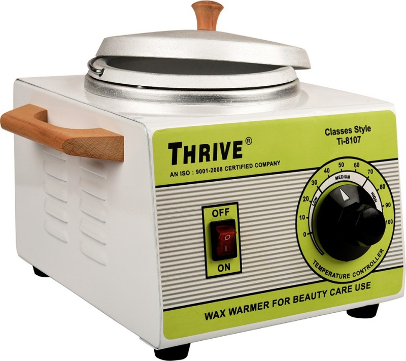Thrive Wax Heater(Multicolor)