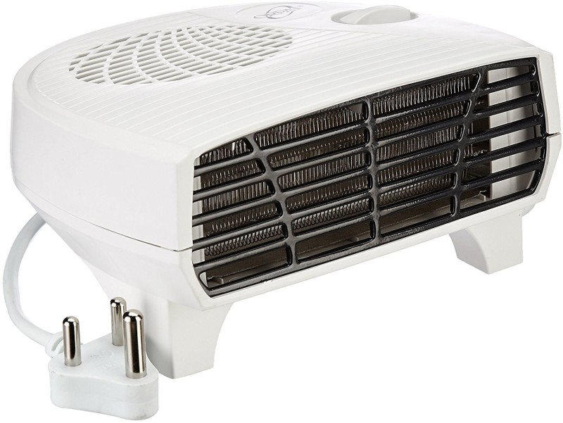 Orpat OEH-1220 2000-Watt (White) Fan Room Heater