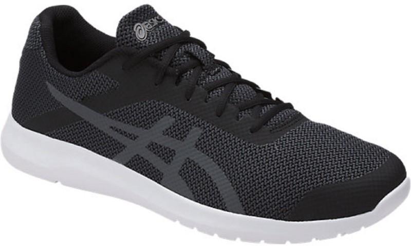 Asics FUZOR 2 Walking Shoes For Men(Black)