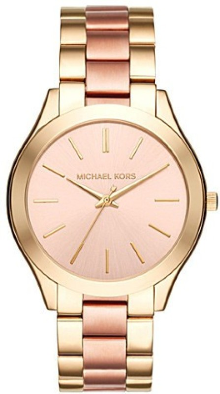 Michael Kors MK3493I Watch - For Women