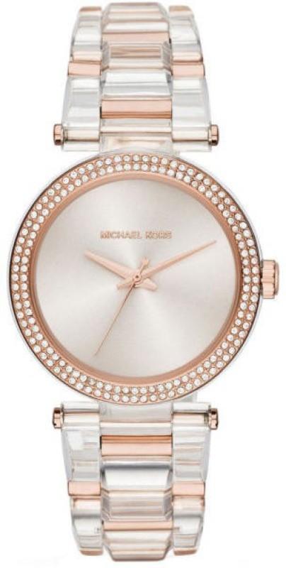 Michael Kors MK4318 Delray Watch - For Women