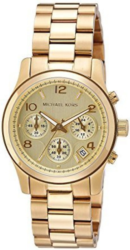 Michael Kors MK5055 Watch - For Women