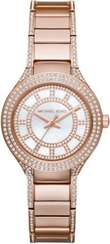 Michael Kors MK3443I Watch - For Women