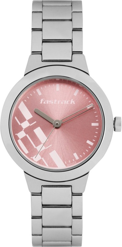 Fastrack 6150SM04 Watch  - For Girls