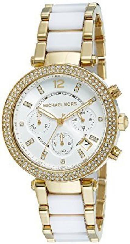 Michael Kors MK6119 Watch - For Women