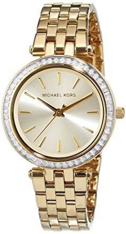 Michael Kors MK3365 Watch - For Women