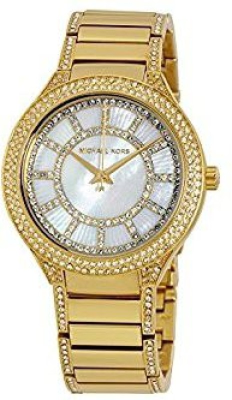 Michael Kors MK3312 Watch - For Women
