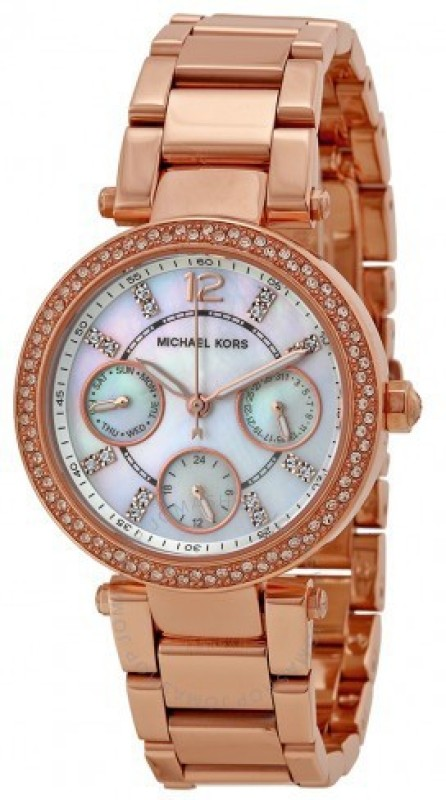 Michael Kors MK5616I Watch - For Women