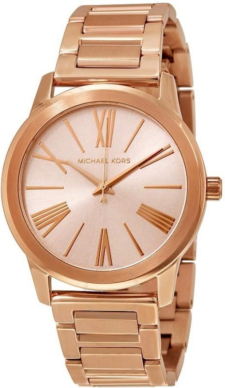Michael Kors MK3491I Watch - For Women