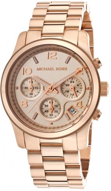 Michael Kors MK5128 Watch - For Women