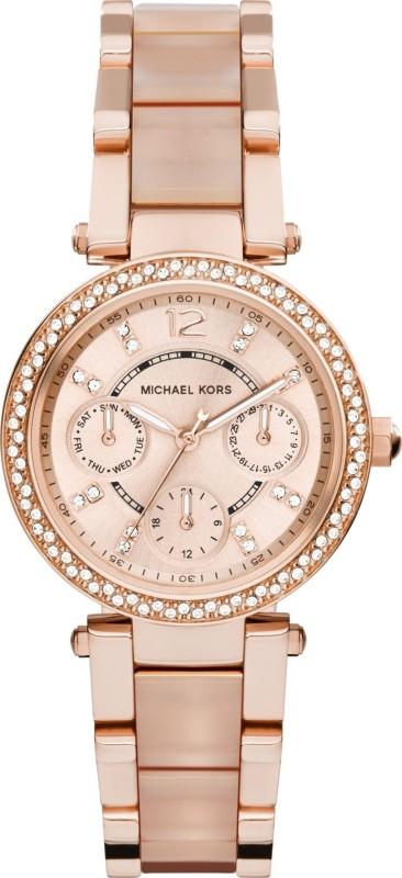 Michael Kors MK6110I Watch - For Women