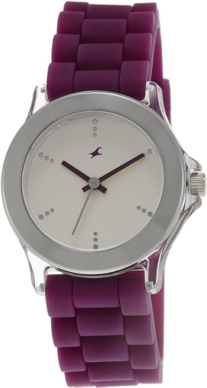 Fastrack NG9827PP06 Party Women's Watch