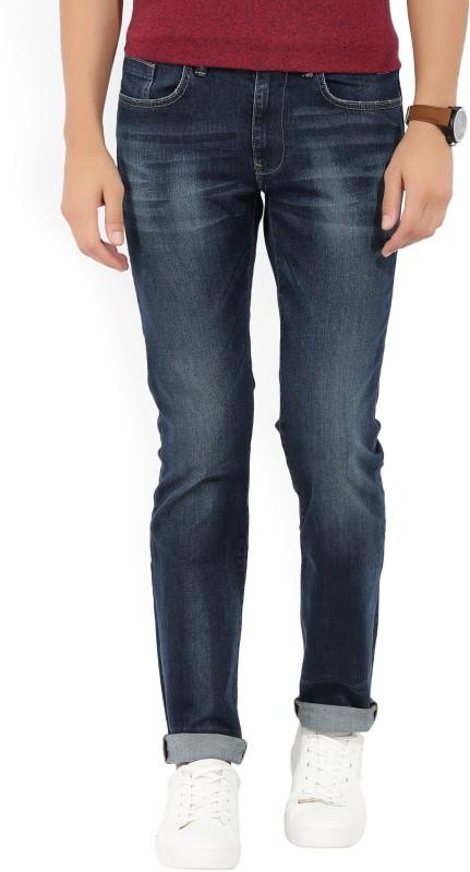 V.Dot by Van Heusen Slim Mens Blue Jeans