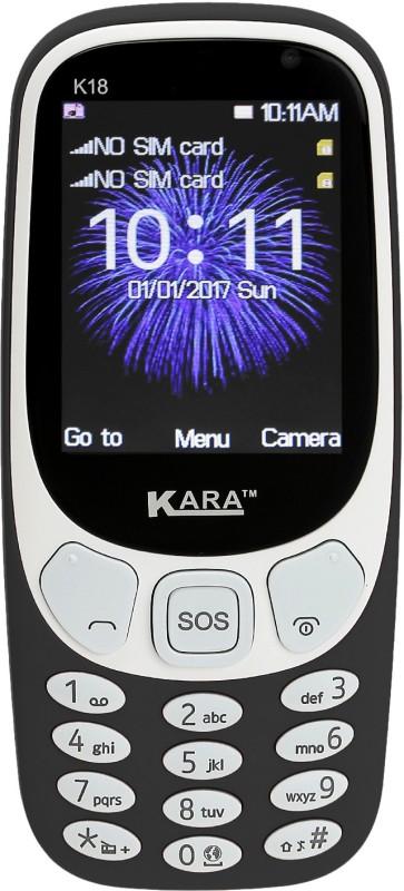 kara-k18black