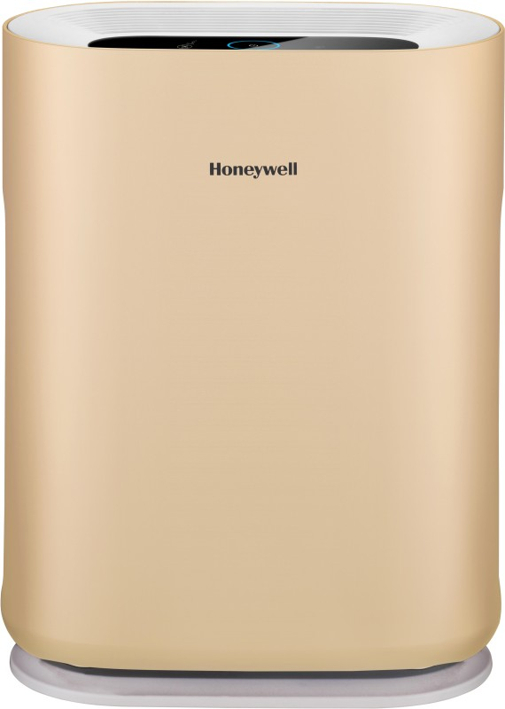 Honeywell HAC25M1201G Portable Room Air Purifier(Gold)