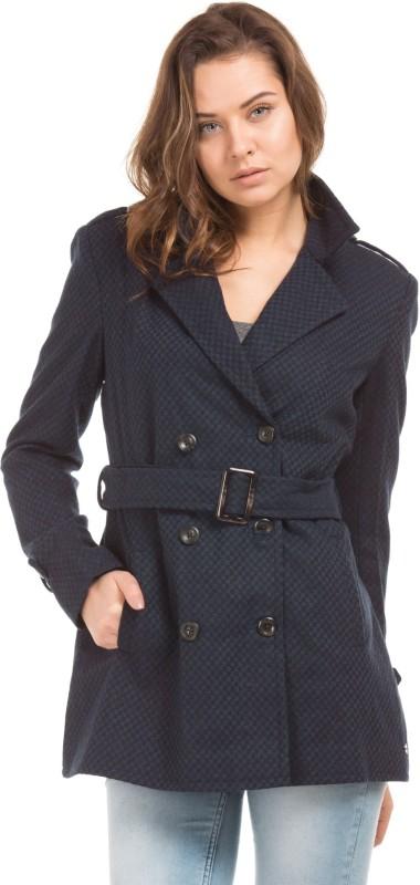 U.S. Polo Assn Full Sleeve Printed Women Jacket