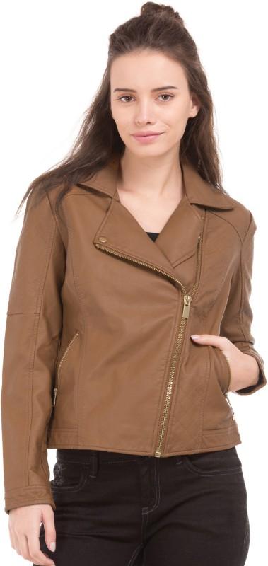 U.S. Polo Assn Full Sleeve Solid Women Jacket