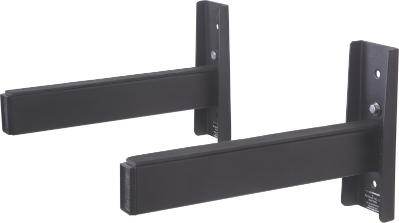 RD Mounts Shelf Microwave Wall Mount(Iron)