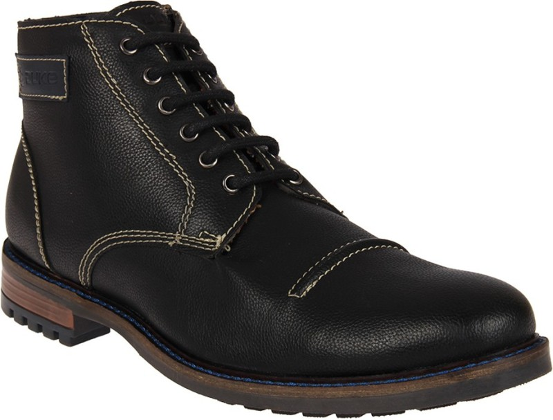 Duke Boots For Men(Black)
