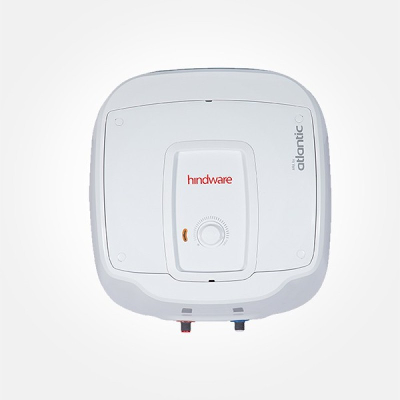 Hindware 25 L Storage Water Geyser(White, ONDEO PURE)