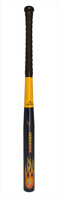 KYACHAIYEA Fireball Bu Poplar Willow Baseball Bat Willow Baseball Bat(32.5 inch, .5 kg)