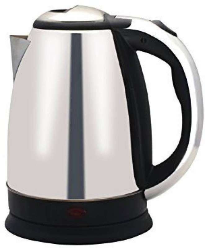 Benison India ™ 1.7L Stainless Steel Quick Heating Tea - Water Boiler...