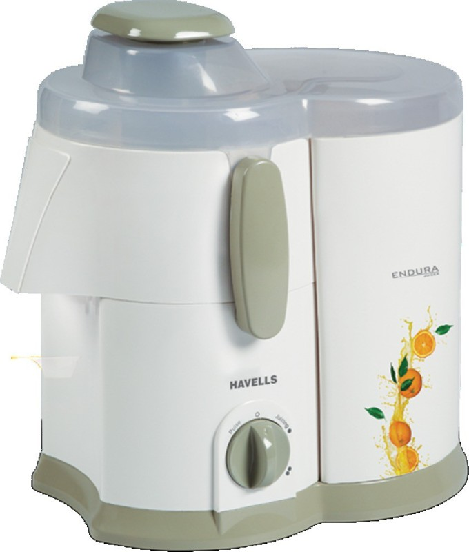 Havells Endura 500 Juicer(Ivory, 1 Jar)