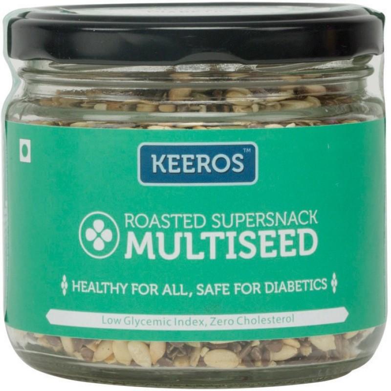 Keeros Multi Seed Jar(150 g)