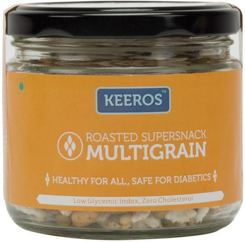 Keeros Multi Grain Jar 100 g(100 g)