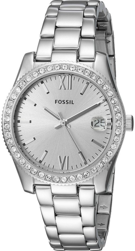Fossil ES4317 SCARLETTE Analog Watch - For Women