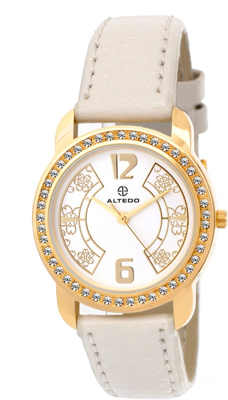 Altedo 614SDAL Altedo Eternal Series Analog Watch - For Women