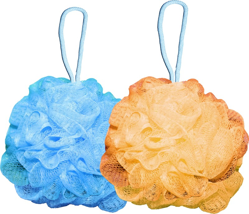 Ion Bath Sponge (Pack of 2)