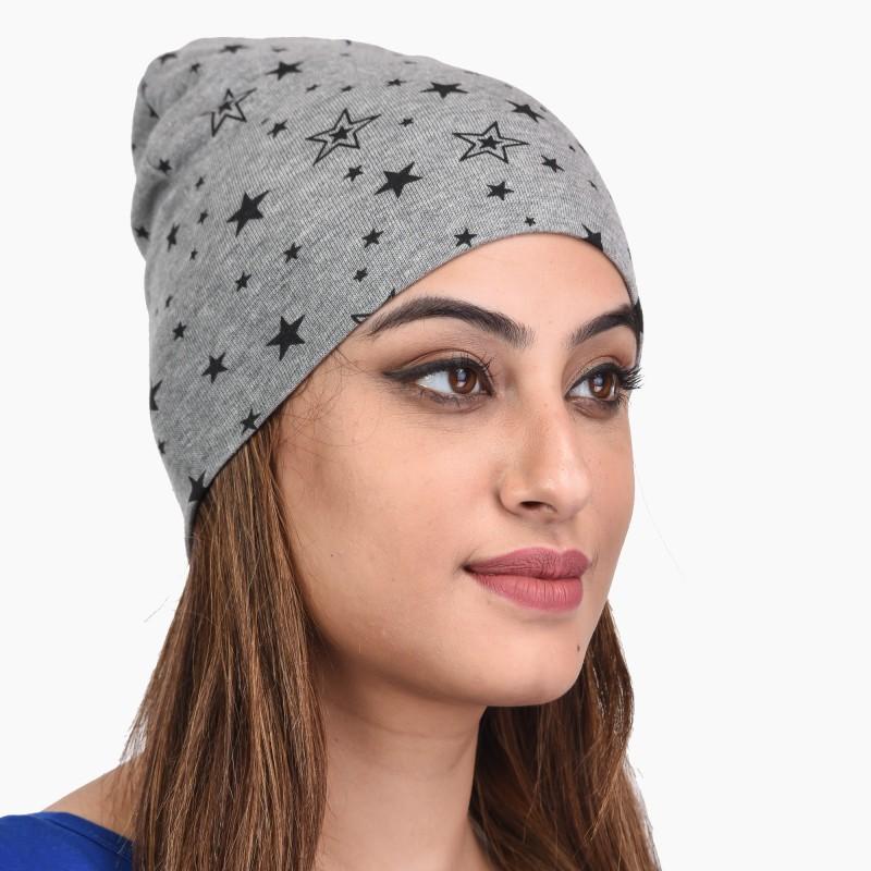 69GAL Printed SKULL CAP Cap
