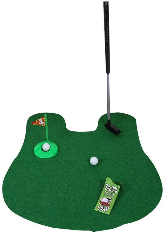 Futaba 6 mm X 17 cm Golf Hitting Mat