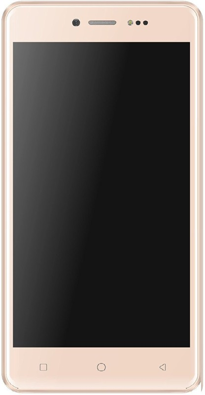 Karbonn Aura Power 4G (Gold/Champagne, 8 GB)(1 GB RAM)
