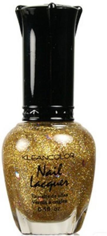 KleanColor Nail Lacquer 3 24 Carat(14 ml)