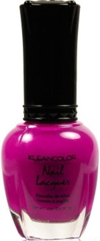 KleanColor Nail Lacquer 4 Berry Burst(14 ml)