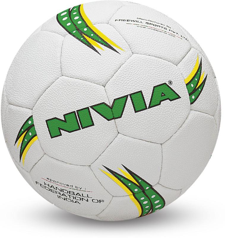 Nivia HB-371 Handball(Multicolor)