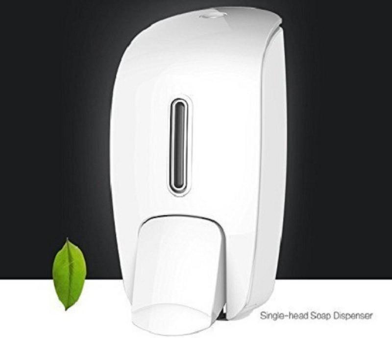 puffin 800 ml Shampoo Dispenser(White)